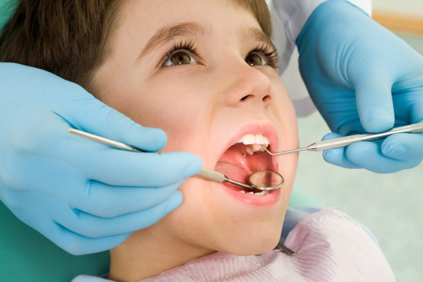 Kids Dentistry